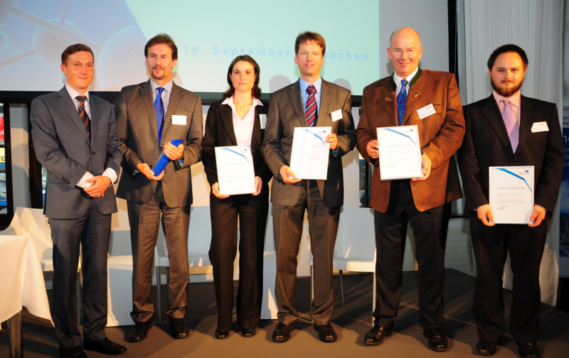 Wessling Gmbh liquidata as the most innovative international chemical technology